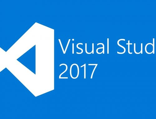 Visual Studio 2017 is Here – and Fully Supported!